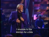 Kenny Rogers - She Believes In Me (live)