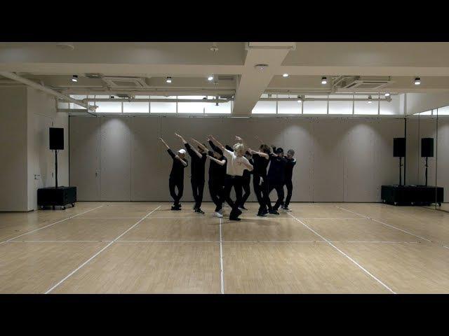 NCT 127_ 2017 MAMA OUTRO PERFORMANCE_ Bonus Ver.
