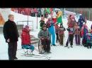 Соревнования юных лыжников на призы нашего земляка Романа Петушкова