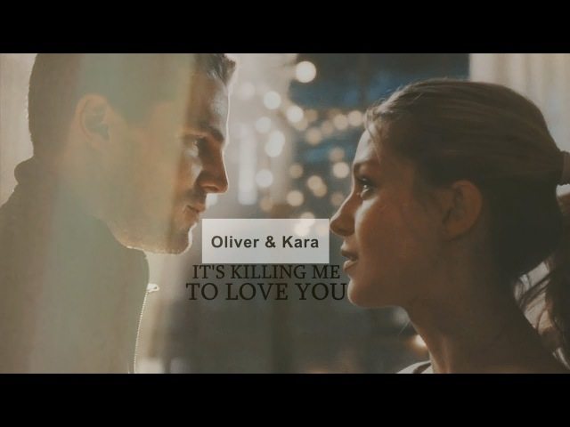 Oliver Kara | Its killing me to love