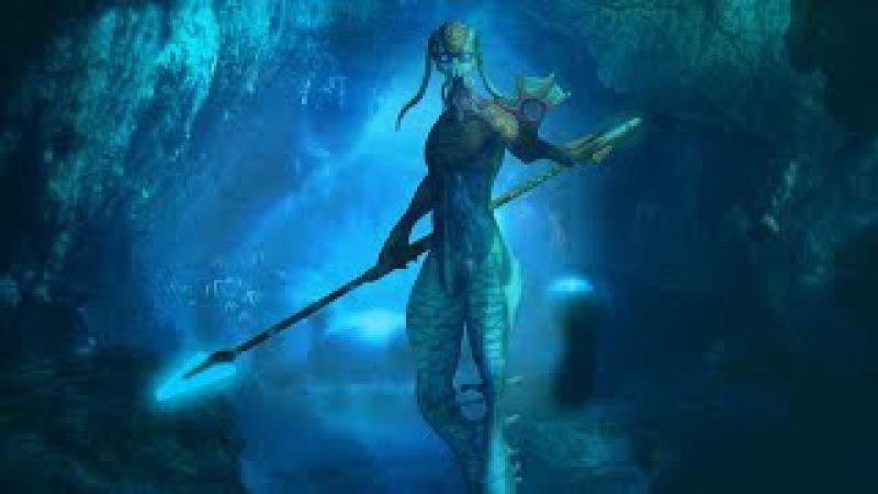 Эти тайны никогда не всплывут на поверхность. Увидев это под водой ученые чуть н ...