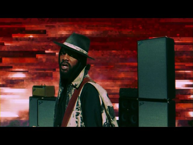 Gary Clark Jr Come Together Official Music Video From The Justice League Movie Soundtrack