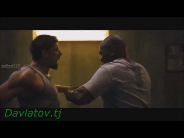 Драк Майк Тайсон - из фильма Кикбоксер /Возмездие/ 2017
