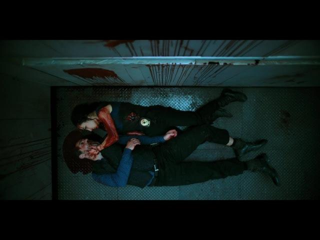 Altered Carbon - The Ghostwalker Vs Kristen Ortega Samir Abboud (Full Fight Scene) || 1080p Hd