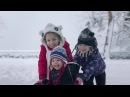 Вітання Юлії Тимошенко з Новим роком і світлим Різдвом Христовим!