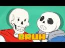 Bruh (Undertale Comic)