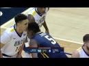 East Tennessee State v UNC Greensboro  NCAA Men's Basketball March 5, 2018