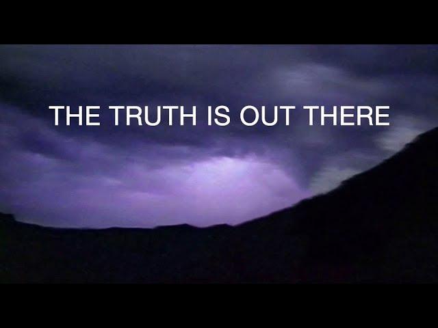 The X-Files Taglines / / 1993-2018