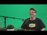 Star Trek, Cloverfield, &amp Power Rangers VFX Artist Eric Keller - The ZBrush Podcast Episode 9