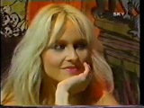 Warlock - Doro Interview, Sky Trax 1986