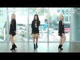 LOONA (ODD EYE CIRCLE) - SWEET CRAZY LOVE (DANCE MIRROR)