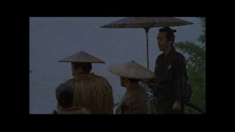 ШИКАРНЫЙ фильм из Японии про самураев После Дождя