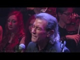 Albert Hammond in symphony live - Al