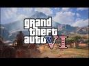 Grand Theft Auto VI Trailer 2 (TechnoDEO) Fan Made