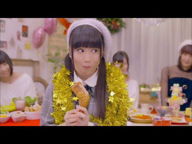 Flap Girls' School - Happy Merry² X'mas
