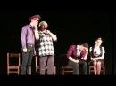 Концерт КВН в Рыбнинске-Город Пятигорск,МГИМО,Камызяки,Триод и Диод