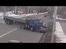Новая подборка кошмарных ДТП и аварий Смерть на дороге