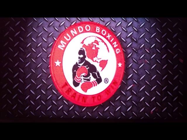 Tyrone Spong vs Carlos Ailton Nascimento-Ful fight for WBO -WBC Latino Title Heavyweight title-2018