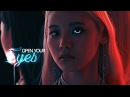 Open your eyes | Odd Eye Circle [LOONA FMV]