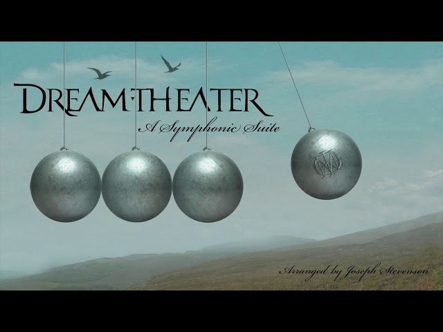 Dream Theater: A Symphonic Suite