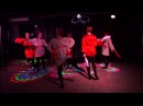 Русские народные песни (mix)(dance by CrazyBOOM) ☆ СилиCON [03,03.18]