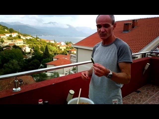 Венгерская кухня ПОДЖАРКА или пёркёльт по степному Hungarian Cooking PUSZTA PÖRKOLT