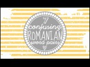 Confusing Romanian Word Pairs