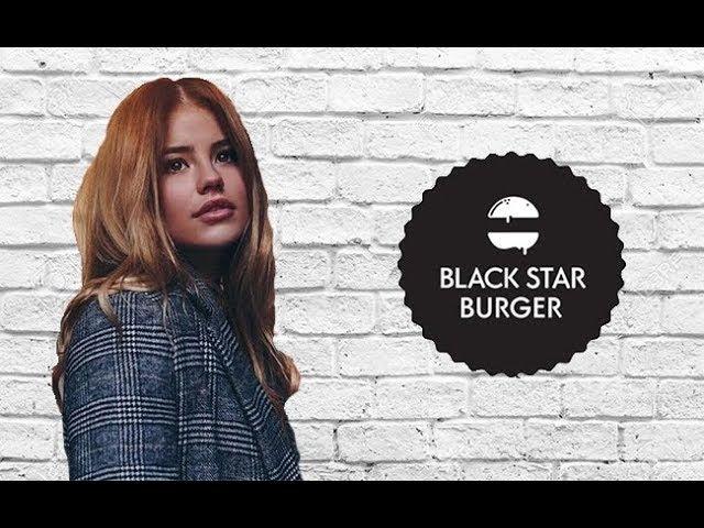 VLOG: Москва-Питер №2. Леля Баранова. Blackstar Burger. Nike.