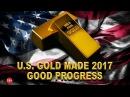 Прогнозы и аналитика U S Gold Good Progress To Get Into Copper Gold Production