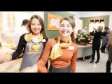 Открытие нового салона LORENA кухни в Екатеринбурге