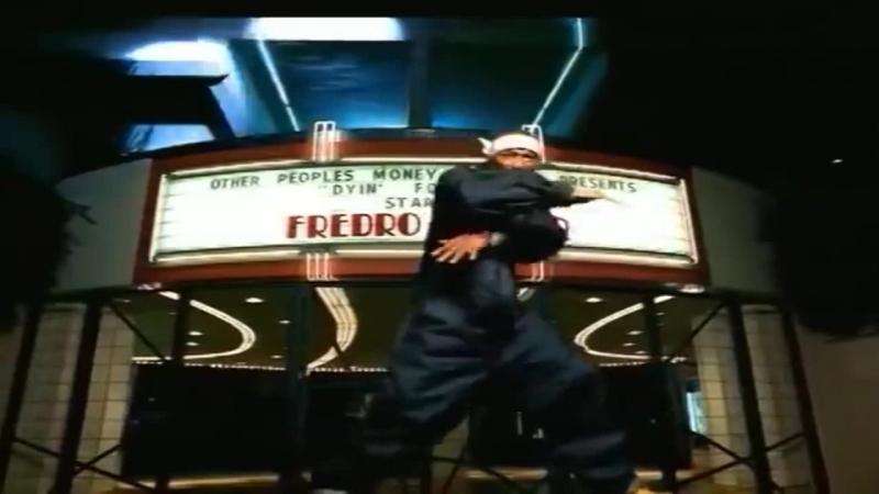 Fredro Starr - Dyin' 4 Rap / Dat Be Dem