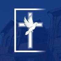 Логотип МРО ХВЕ Церковь «Христа Спасителя»