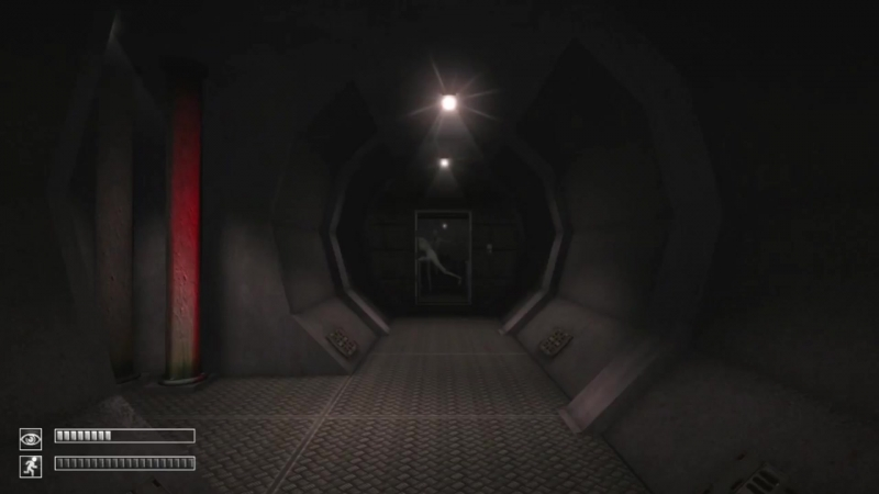 Scp-096 spin