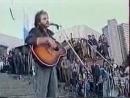 Игорь Тальков - Бал сатаны Выступление у Белого дома в августе 1991г
