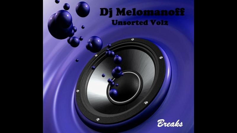 DJ MELOMANOFF - IDA_MIX