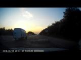 Неадекваты на дороге