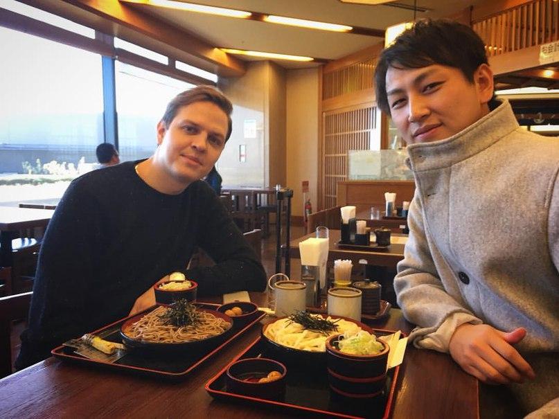 Дмитрий Шамов | Tokyo
