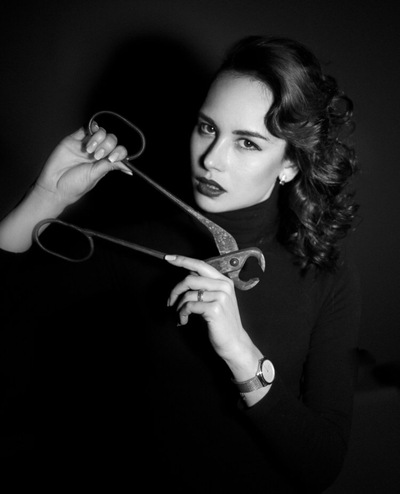Дарья Шестерикова