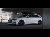 Audi Allroad - Rotiform DAB