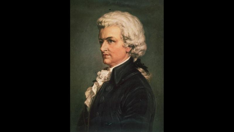 W.-A.Mozart - Piano Concerto No.23, K.488 (on Period Instruments)