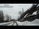 ТОП Жесткие аварии - Зимний занос