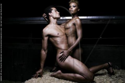 Eva pigford sexual orientation