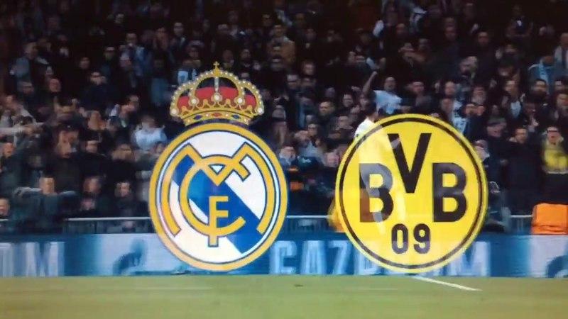 Реал Мадрид - путь короля до Киева ЛЧ 2018