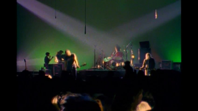 Nirvana - Jesus Doenst Want Me For A Sunbeam (The Vaselines cover) Live at Paramount Theater