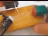 Бюджетный робот пылесос