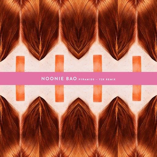 Noonie Bao альбом Pyramids (Y2K Remix)