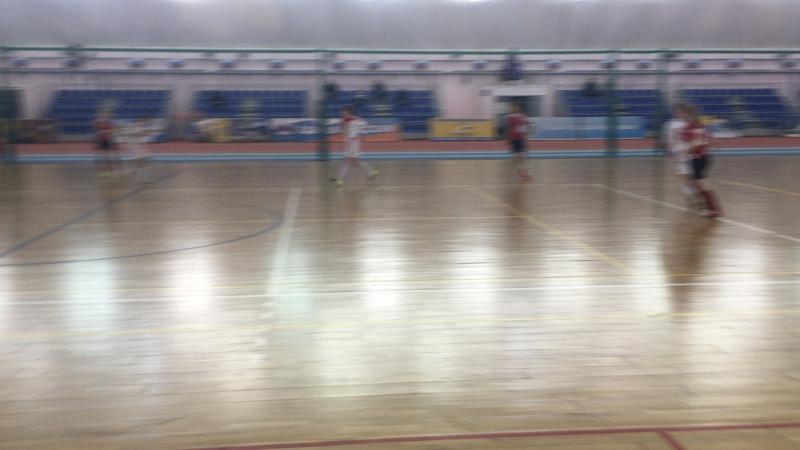 Открытое Первенство города Ярославля по мини-футболу среди женских команд