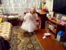 Таня в Белом платье часть 1