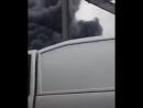 Пожару на рынке «Атлант» присвоили 4 ранг