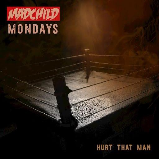 Madchild альбом Hurt That Man